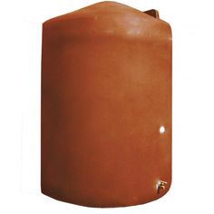 Good Ideas Rain Wizard 300 Rain Barrel - Terra Cotta