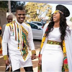 You do things… African Wedding Attire, African Attire, African Wear, African Women, African Dress, South African Wedding Dress, Xhosa Attire, Zulu Traditional Attire, African Traditional Wedding Dress