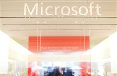 Microsoft sends engineers to schools to encourage next generation