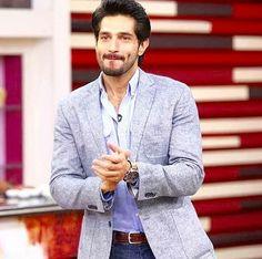Bilal Ashraf.
