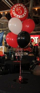 Balloon Decor Nola Party Boutique Party decor and ideas