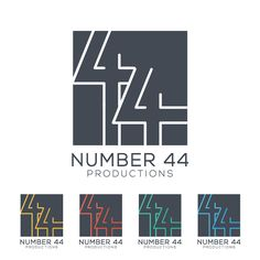 number 44 Productions