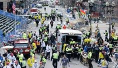 """El presidente estadounidense, Barack Obama, calificó hoy de """"acto de terror"""" los atentados de este lunes en Boston, que dejaron tres personas muertas y más de 170 heridas, y precisó que todavía no sabe quién lo perpetró ni los motivos. """"La Oficina Federal de Investigaciones investiga esto como un acto de terror. Lo que no [...]"""