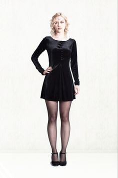 Carnet de Mode Dress - Megan on shopstyle.com