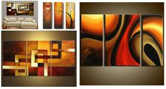 3 Piece Canvas Art Sets, Buy Extra Large Abstract Paintings Online – artworkcanvas Acrylic Painting Canvas, Abstract Paintings, Art Paintings, Abstract Art, Modern Paintings, Painted Canvas, Hand Painted, Large Painting, Texture Painting