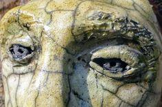 Photo de l'album 2015-09-20 Bella Hominidae - GooglePhotos Bella, Lion Sculpture, Statue, Google, Art, Art Background, Kunst, Performing Arts, Sculptures