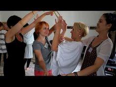 Orff Summer Course Nitra 2017 - 16: Christine Schönherr: Lesson II - YouTube