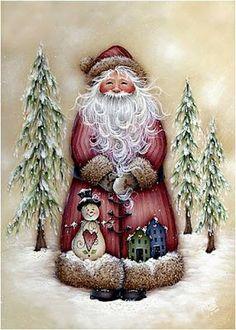 several cute Christmas pics AMARNA IMAGENS: NATAL - ILUSTRAÇÕES DE JAMIE MILLS PRICE