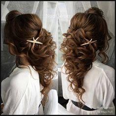 1203 besten Hair Style To Be Bilder auf Pinterest ... | Einfache Frisuren