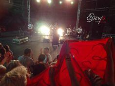 Κάστρο Καλαμάτας 1/8/2013 #eleonorazouganeli #eleonorazouganelh #zouganeli #zouganelh #zoyganeli #zoyganelh #elews #elewsofficial #elewsofficialfanclub #fanclub Concert, Art, Art Background, Kunst, Concerts, Performing Arts, Art Education Resources, Artworks