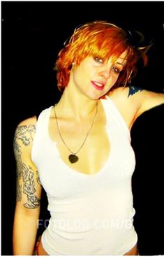 Brody Dalle, The Distillers, Punk Rock Girls, Girl Bands, Music Is Life, Rock Music, Heavy Metal, Rock And Roll, Beautiful Women
