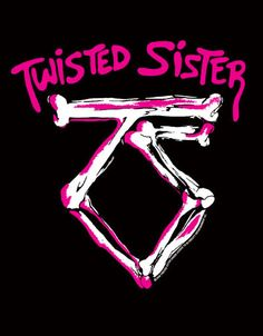 twisted sister tattoo - Google Search