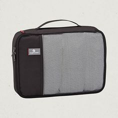 Eagle Creek Pack-It™ Cube... Absolutely love them.  Keeps your luggage and you SUPER organized on vacation.