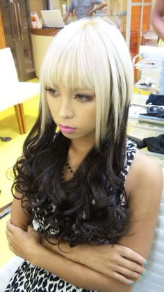 black-white-hair