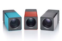 Hands on with Lytro's Light-Field Camera. Will it change the way think about conventional photography? http://ti.me/wLxPmV