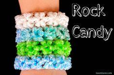 Loom Armband Maken? Bekijk de Videos en maak Rainbow Loom Armbandjes.