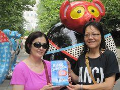 Radical Sabbatical at the park! #RadicalSabbatical #travel #bestseller #books