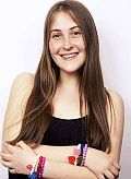 Seventeen-year-old Emma Johnson launched EM JOHN Jewelry in eleventh grade by creating charm bracelets, posting photos on Instagram and having friends immediately ask to buy them. Johnson's business goal: pre-paying for her college education. EM JOHN arm candy and bag charms are now sold online, in retail stores and through private charm parties.  Each purchase not only brings a burst of sunshine to your day, but it also supports the EM JOHN College Challenge. @EmJohnJewelry