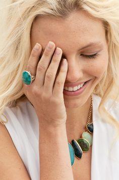 Love this Ring!!!     www.stelladot.com/AllysonDPettingill