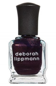 Deborah Lippmann 'Silks' Nail Color $19.00