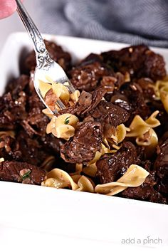 Beef Bourguignon, also known as beef burgundy, makes a classic meal. This simple recipe for making beef bourguignon will quickly become a family-favorite.