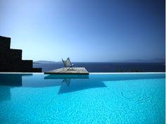 Villa Achileas, Mykonos