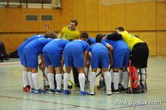 https://flic.kr/s/aHskqT669m | VIC 2017 Herren: Austria - Slovakia 4:1 (03.11.2017; Postsporthalle Wien)
