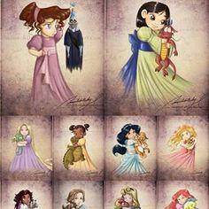 12 Meilleures Images Du Tableau Princesse Princesse Image