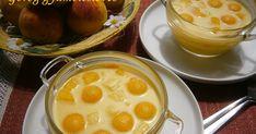 A világ szerintem egyik legegyszerűbb levese, még egy gyerek is el tudja készíteni. Ennek ellenére és ezzel együtt nagyon finom is, leginká...