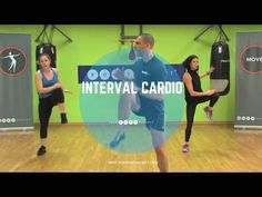 Sport And Danse Vidéos : Advanced fat burning HIIT cardio workout – 30 mins. 30 Minute Cardio Workout, Interval Cardio, Tabata Workouts, Killer Workouts, Fitness Workouts, Fitness Tips, Cardio Boxing, Easy Fitness, Fitness Journal