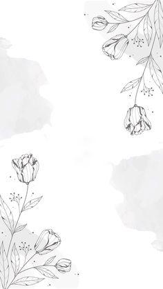 Fairy Wallpaper, Beige Wallpaper, Pop Art Wallpaper, Flower Background Wallpaper, Flower Phone Wallpaper, Watercolor Wallpaper, Cute Patterns Wallpaper, Flower Backgrounds, Wallpaper Backgrounds