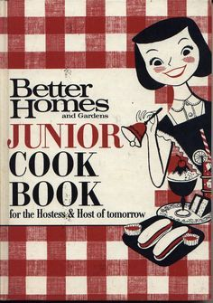 vintage recipe books and illustrations - Google Search
