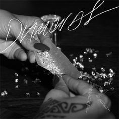 Saved on Spotify: Diamonds by Rihanna (http://ift.tt/1fUadKn) - #SpotifyMeetsPinterest