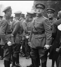 Ryle Dwyer examines how attitudes to Michael Collins have fluctuated through the decades, including a period when he was almost forgotten Ireland 1916, Galway Ireland, Irish Independence, Irish Free State, Michael Collins, Irish Culture, British Army, World War I