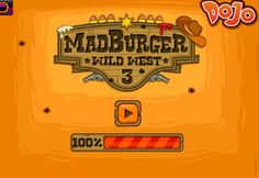Mad Burger | Nerd Da Hora