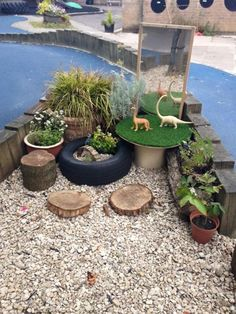 Characteristics Of Effective Learning Early Years Staffroom Eigenschaften Des Effektiven Lernens Early Years Staffroom - Image Upload Services Outdoor Learning Spaces, Outdoor Play Areas, Eyfs Outdoor Area Ideas, Kids Outdoor Spaces, Outdoor Kitchens, Outdoor Rooms, Patio Ideas, Outdoor Living, Preschool Garden