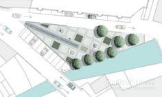 Studio Officina82 · Riqualificazione di Piazza Tornatore · Architettura italiana