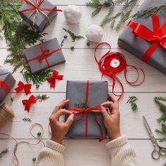 Mini-Geschenke Weihnachten Adventskalender Wichteln