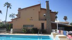 Villa en perfecto estado para entrar a vivir, en el Grao de Castellón http://nazca-alliance.com/activo/villa-en-el-grao-de-castellon