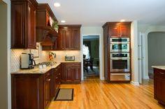 Residential Kitchen $40,000 - $80,000 #Gold #RAKrendel