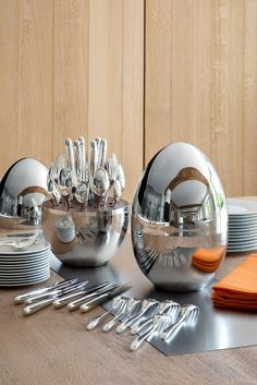 Christofle MOOD cutlery collection | Agentia UK