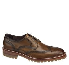 Johnston & Murphy Karnes Wingtip