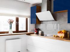 Realizacja - Kuchnia Decoroom #kitchen #interiordesign #kuchnia #wnętrza #interior #decoroom #projektowaniewnętrz #warszawa #architekci