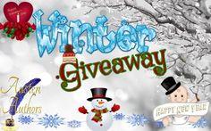 Austen Authors' Winter Giveaway - Jane Austen Fans, Don't miss out!