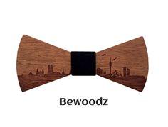 Holzfliege München - Holz Fliege - Holzfliegen von Bewoodz