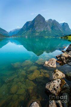 ✯ Skjok - Oppland County, Norway