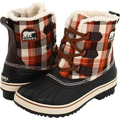 cute sorel boots to weather through snow and rain