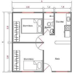 Projetos de casas pré fabricadas, modelos de projetos de casas pre fabricadas…