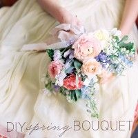 Elegant Spring Wedding Ideas %%ow_categoryName%% - Once Wed