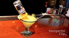 Official Website of National Margarita Day